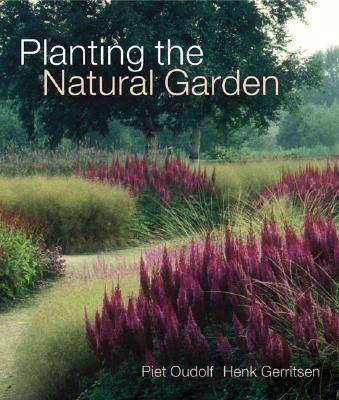 Planting the Natural Garden Cover