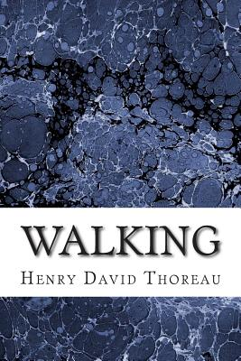 Walking: (Henry David Thoreau Classics Collection) Cover Image
