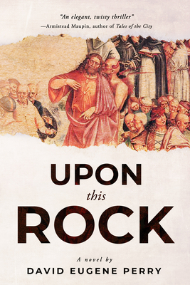 Upon This Rock Cover Image