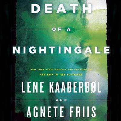 Death of a Nightingale (Nina Borg #3) Cover Image