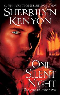 One Silent Night (Dark-Hunter Novels #12) Cover Image