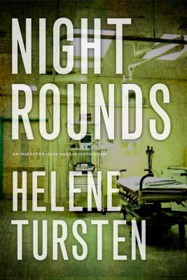 Night Rounds Cover