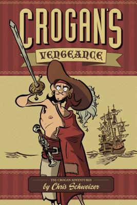Crogan's Vengeance Cover