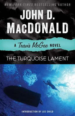 The Turquoise Lament Cover