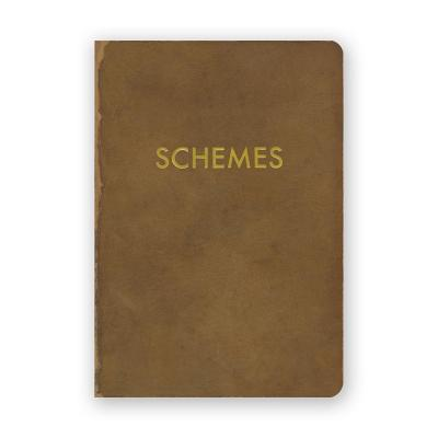 Schemes Journal Cover Image