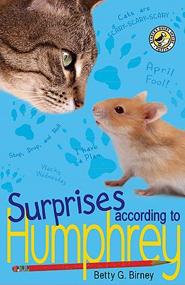 Surprises According to Humphrey Cover Image