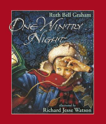 Cover for One Wintry Night