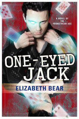 One-Eyed Jack Cover Image