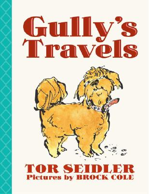 Cover Image for Gully's Travels