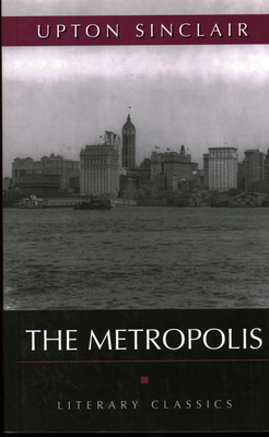 The Metropolis Cover