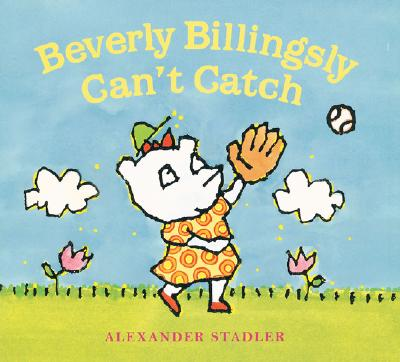 Beverly Billingsly Can't Catch Cover Image