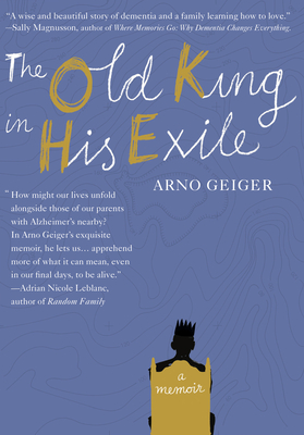 The Old King in His Exile Cover