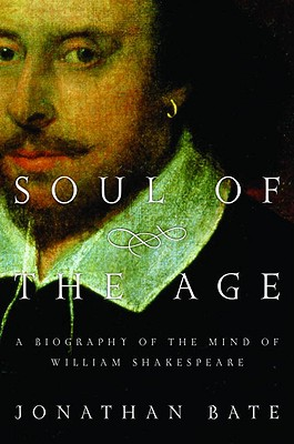 Soul of the Age Cover