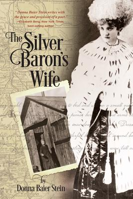 The Silver Baron's Wife Cover Image