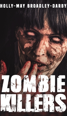 Zombie Killers Cover Image