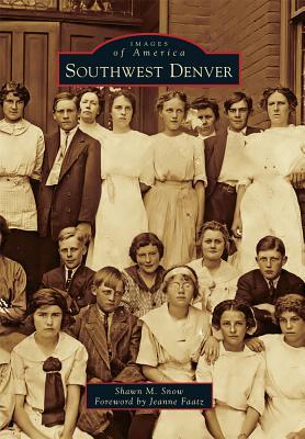 Southwest Denver Cover Image