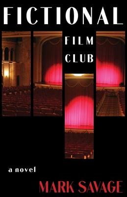 Fictional Film Club Cover Image