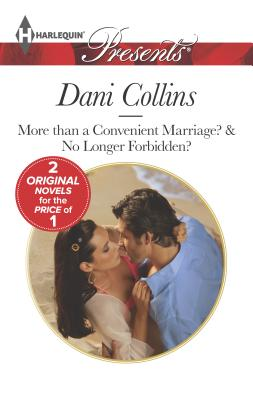 More Than a Convenient Marriage? & No Longer Forbidden Cover