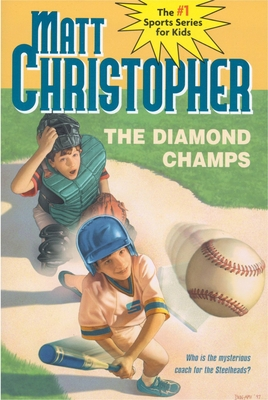 The Diamond Champs Cover Image