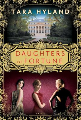 Daughters of Fortune Cover