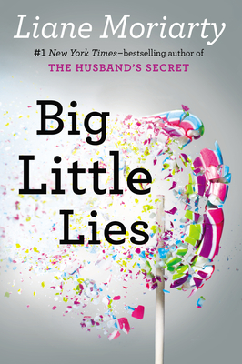 Cover for Big Little Lies