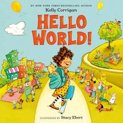 Hello World! Cover Image