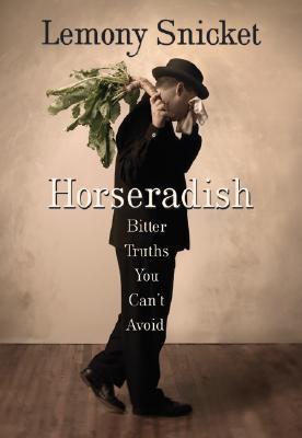 Horseradish Cover