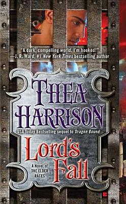 Lord's Fall (A Novel of the Elder Races #5) Cover Image