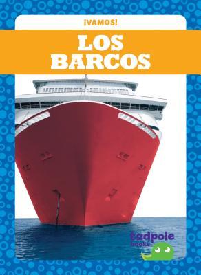 Los Barcos (Boats) Cover Image