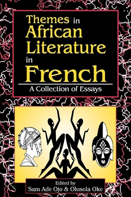 Themes in African Literature in French Cover Image