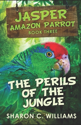 Cover for The Perils Of The Jungle