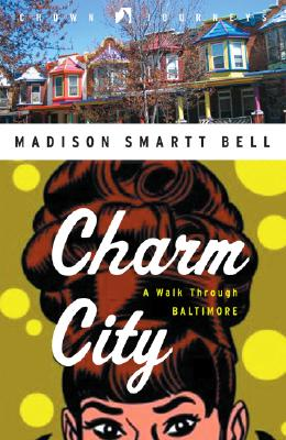 Charm City Cover