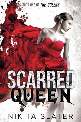 Scarred Queen (Queens #1) Cover Image