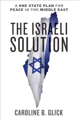 The Israeli Solution Cover
