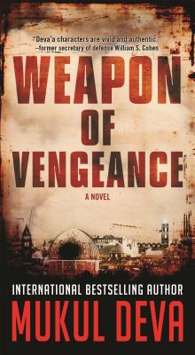 Weapon of Vengeance: A Novel Cover Image