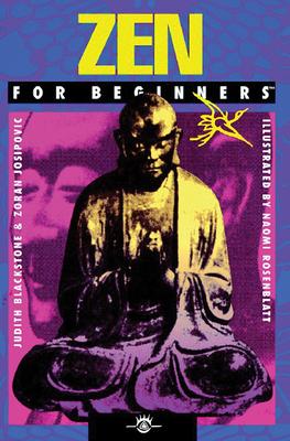 Zen for Beginners Cover