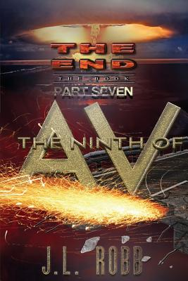 The End: The Book: Part Seven: The Ninth of AV Cover Image