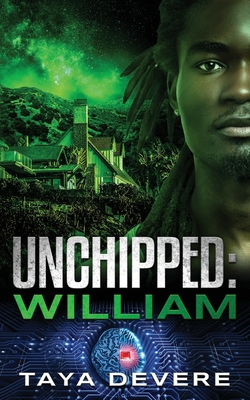 Unchipped: William Cover Image
