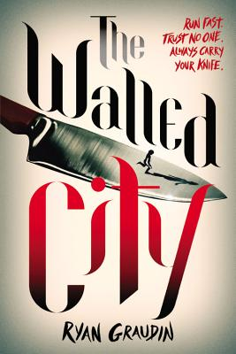 The Walled City Cover Image