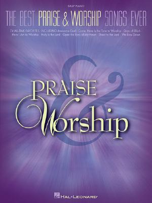 The Best Praise & Worship Songs Ever Cover Image