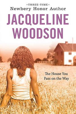 The House You Pass On the Way Cover Image
