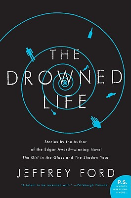 The Drowned Life Cover