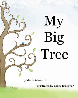 My Big Tree Cover Image