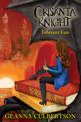 Crisanta Knight: Inherent Fate Cover Image