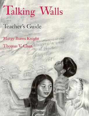 Talking Walls Cover Image