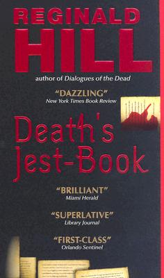 Death's Jest-Book Cover Image