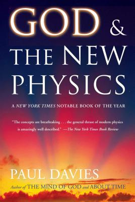 God and the New Physics Cover Image