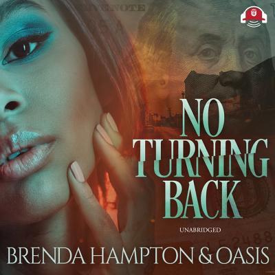 No Turning Back Lib/E Cover Image