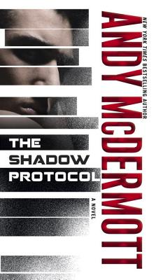 The Shadow Protocol: A Novel Cover Image