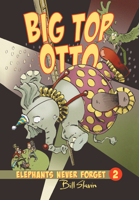 Big Top Otto Cover